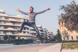 El got mig ple: pautes per potenciar l'optimisme