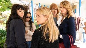 Un fotograma de la segunda temporada de 'Big little lies'