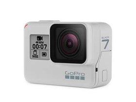 GoPro llança una edició limitada de la càmera Hero7 en color blanc