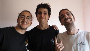Manel, Stay Homas y Sopa de Cabra, en el festival Sons del Món este verano