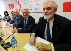 """'Cas Cifuentes': Els rectors constaten """"greus irregularitats"""" i falta de documents en l'expedient"""
