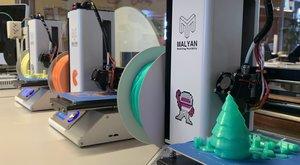 El Citilab de Cornellà estrena un taller d'introducció a la impressió 3D