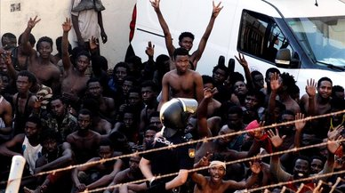 Europa ya ha levantado 1.000 km de muros contra la inmigración