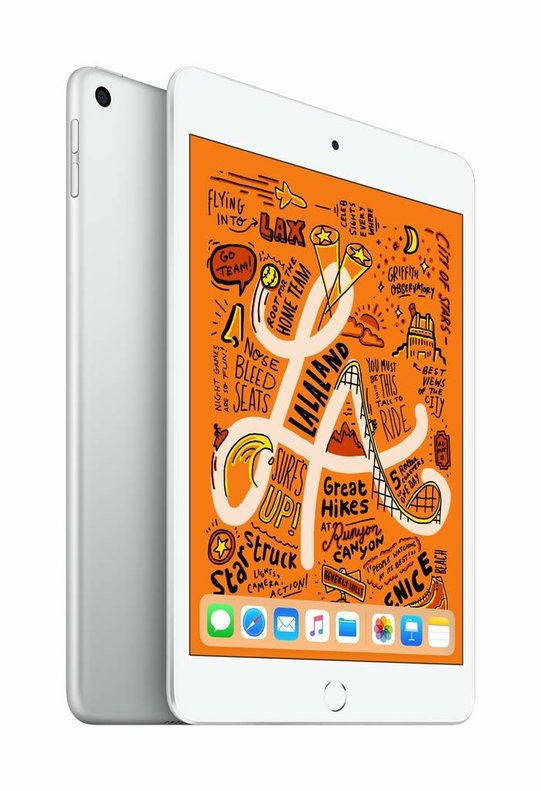Nuevo iPad mini, de Apple