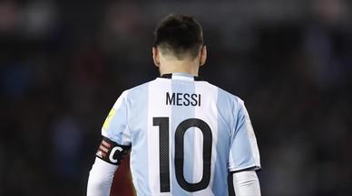 Messi juga sol