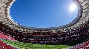 Entre 500 i 1.000 euros, el preu de dues nits a Madrid a la final de la Champions
