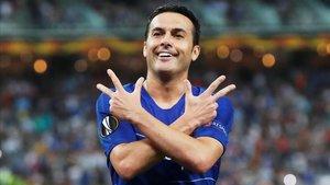 Pedro Rodríguez interessa a la Juventus, segons la premsa italiana