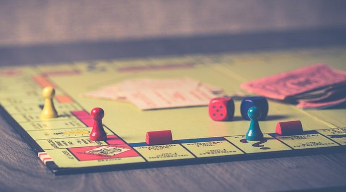 Los mejores juegos de mesa familiares