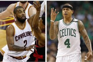 Cambio de cromos en la NBA: Isaiah Thomas se va a Cavaliers para que Irving recale en Celtics