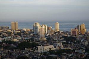 La Habana.