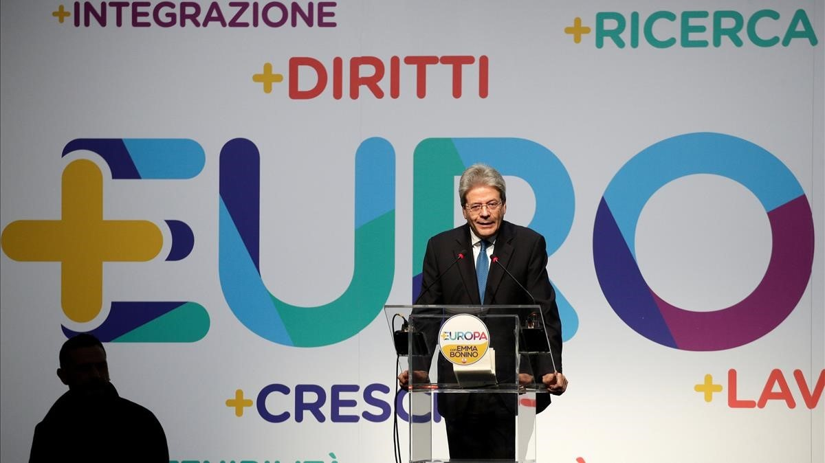 ¿En qué momento se jodió Italia?