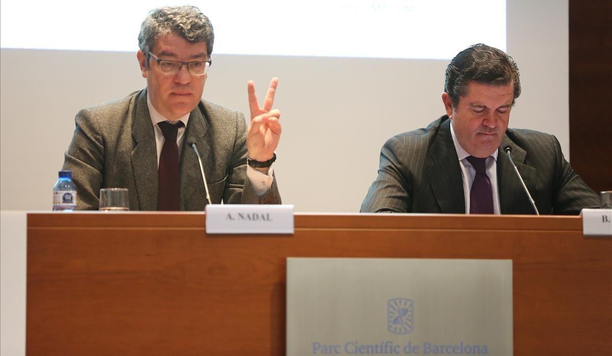 Álvaro Nadal i el populisme elèctric