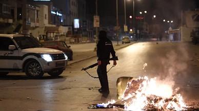 Túnez no está fuera de peligro