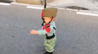 El niño de la muerte