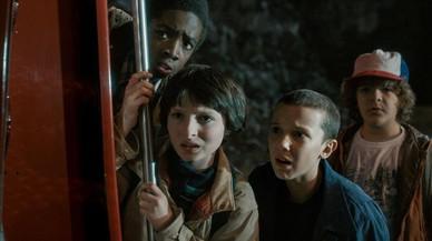 'Stranger things' tendrá segunda temporada en Netflix: las claves del éxito