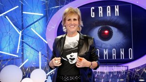 Mercedes Milá se hace viral con el alegato feminista que pronunció hace años en 'Gran Hermano'
