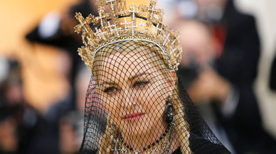 The Met Gala 2018 â¿¿Heavenly Bodies: Fashion and the Catholic Imaginationâ¿¿