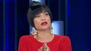 Tinet Rubira ('OT 2020') defensa Natalia Jiménez: «Està contestant els seus 'haters' amb el mateix to»