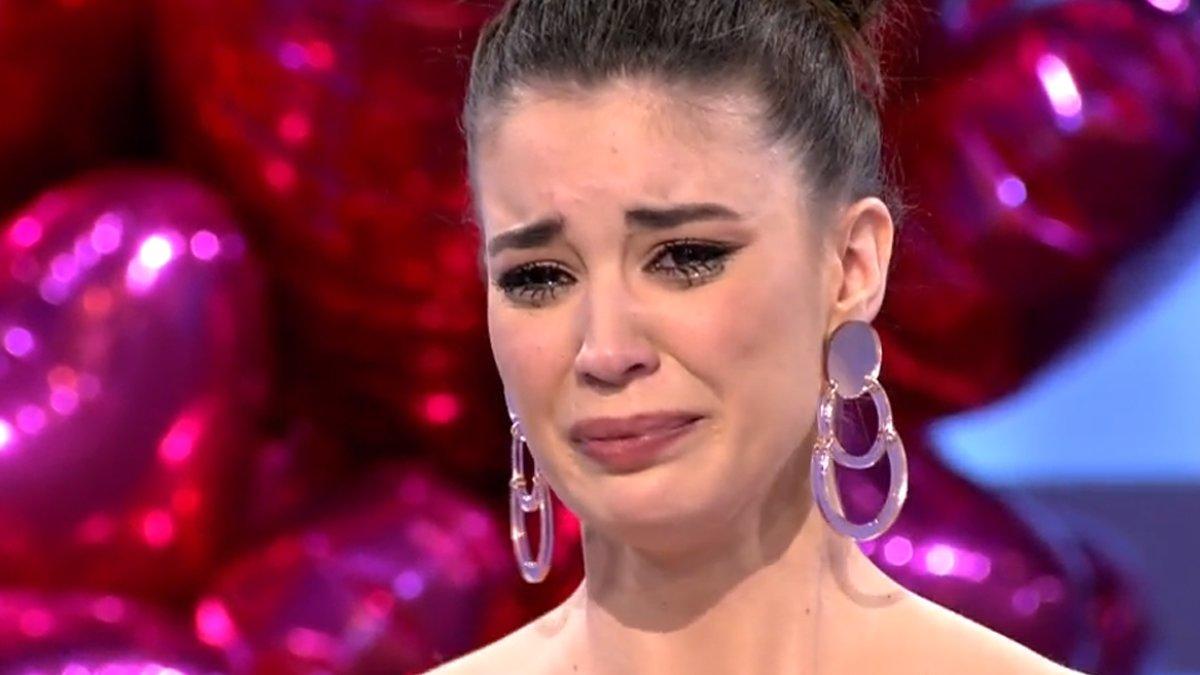 'MYHYV': Noelia decide irse sola en su final tras la aparición sorpresa de Santana