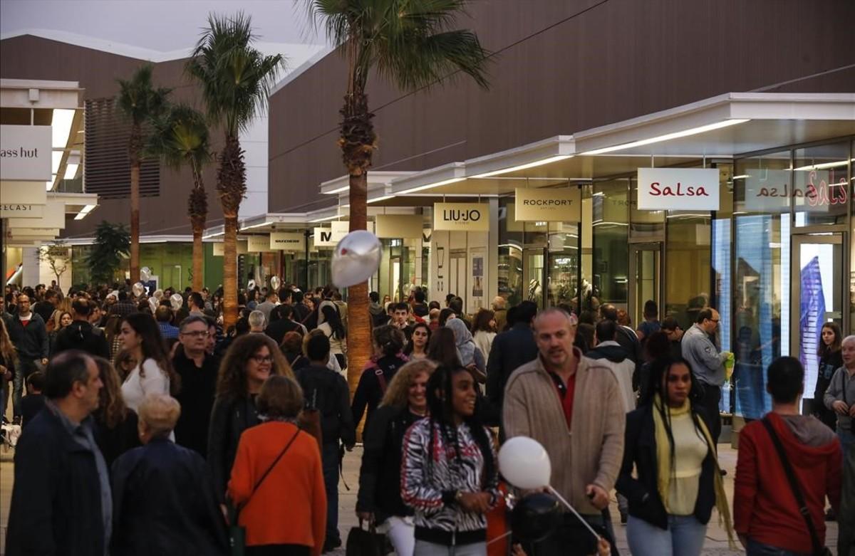 La Roca Village vs Viladecans Style Outlets ¿Cual elegir