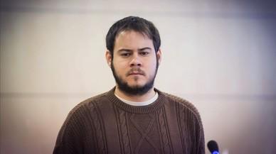 """Pablo Hasél: """"Yo no estoy en ningun grupo armado"""""""