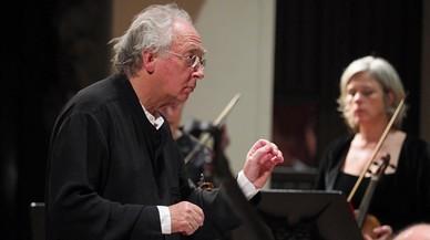 Celestial Bach con Herreweghe
