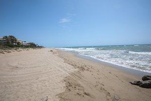 La platja de Gavà renova la «Q» de 'Qualitat Turística'