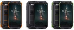 La companyia tecnològica Poptel posa al mercat el seu 'smartphone' P9000 Max