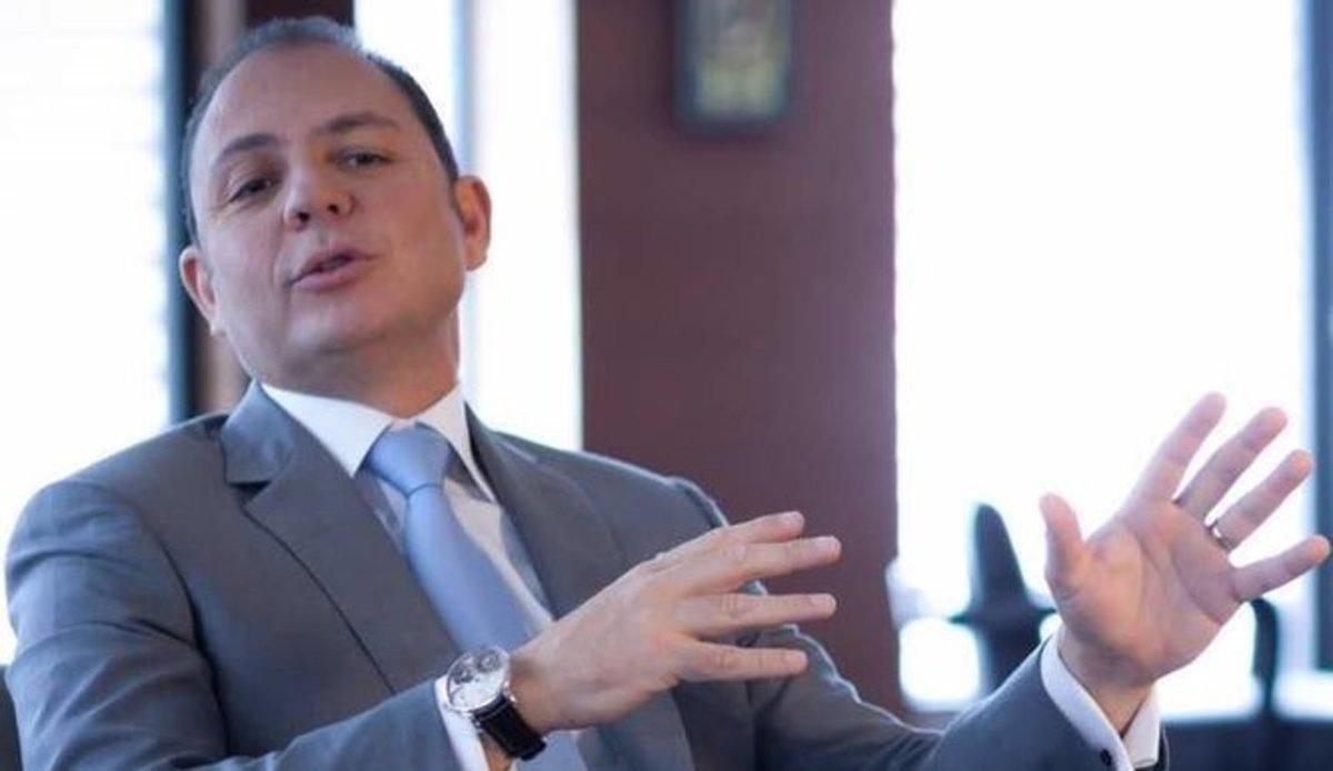 Fiscalía de EEUU acusó al empresario Raún Gorrín de lavado de dinero