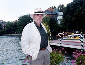 Robert Altman, el cineasta al que se rinde homenaje en la Filmoteca.