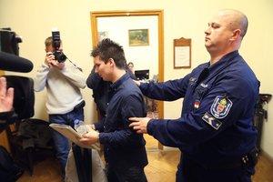 Hongria autoritza l'extradició del 'hacker' portuguès que va filtrar documents a 'Football Leaks'