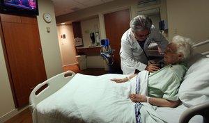 La batalla legal por Obamacare deja en el limbo la cobertura médica de unos 20 millones de estadounidenses.