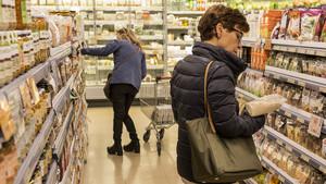 Catalunya és la comunitat on més car surt fer la compra