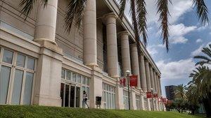El Teatre Nacional de Catalunya echa el telón de la temporada