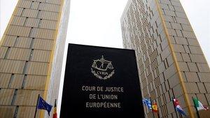 Tribunal de Luxemburgo.