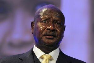 El presidente de Uganda, Yoweri Museveni, es un enemigo declarado de los homosexuales.