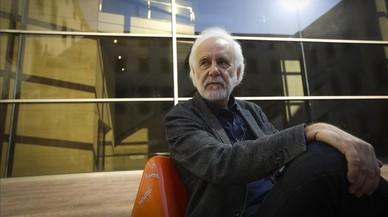 """Ramón Andrés: """"El suicida nos aterra porque rompe el tiempo"""""""