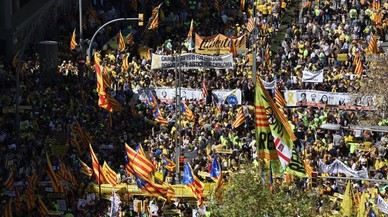 La roda catalana