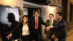 Sánchez tomba a Rajoy, i altres notícies que has de saber avui, en un minut