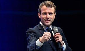 Els nacionalistes corsos boicotegen el debat nacional de Macron