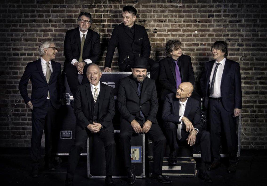 King Crimson busca les «oïdes innocents» en el seu 50è aniversari