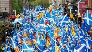 El cònsol espanyol a Edimburg afirma que Espanya no vetaria l'entrada d'una Escòcia independent a la UE