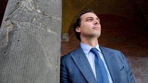 Thierry Baudet, el nou referent de l'extrema dreta a Holanda