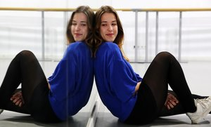Mariona Esteve: «Quan identifiques el conflicte, el cos perd importància»