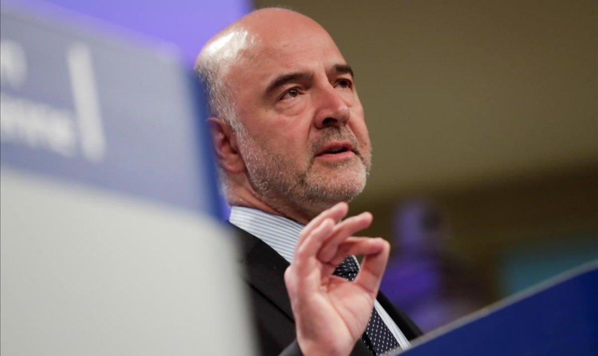 Brussel·les revisa a l'alça el creixement d'Espanya i augura un 2,3% el 2019