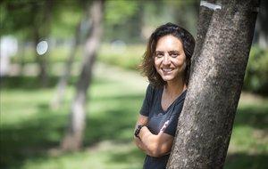 """Natàlia Arroyo: """"Los clubs han tenido que actuar"""""""