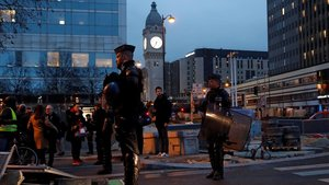 Disturbis a París pel concert de l'artista congolès Fally Ipupa