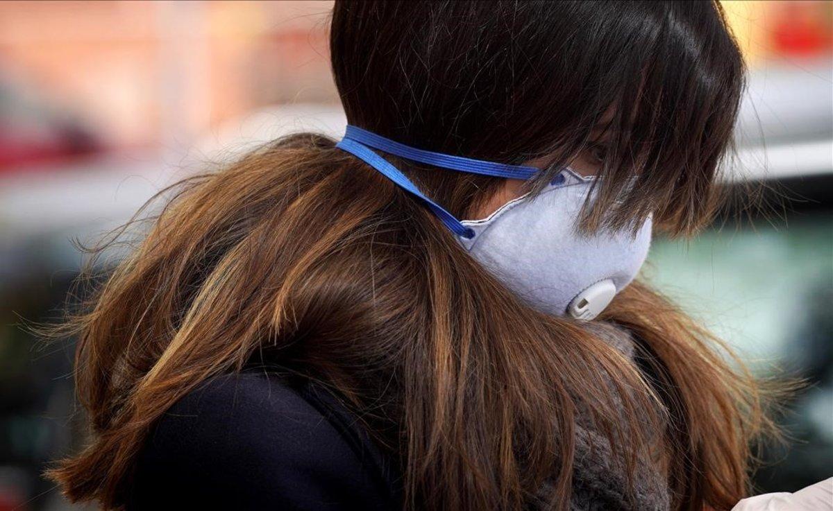 Coronavirus: España encadena su quinto día de freno de nuevos contagios