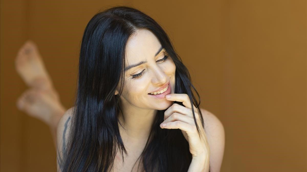 Mala Rodríguez, en una imagen promocional.