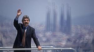 El catalanisme dels Jocs Olímpics de Barcelona-92